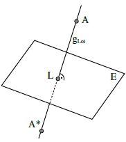 vektorgeometrie lineare berechnungen analytische geometrie mathe. Black Bedroom Furniture Sets. Home Design Ideas